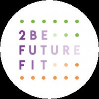 2BeFutureFit Logo